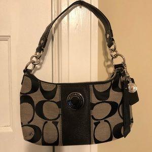 Coach Handbag & Wallet